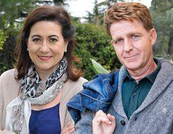 Luisa Martín y Juanjo Artero se unen a 'Kabul: Servir y proteger', la nueva serie diaria de La 1