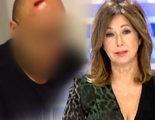 Agredido un reportero de 'El programa de Ana Rosa' cuando grababa un reportaje sobre la pederastia