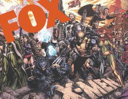 FOX ordena un piloto a Marvel para una serie sobre los mutantes de X-Men