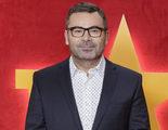 Jorge Javier Vázquez se desnuda para celebrar el gran dato de audiencia de 'Got Talent España'