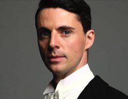 'The Crown': Matthew Goode ('Downton Abbey') ficha por la segunda temporada como el cuñado de la reina Isabel