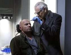 'Legends of Tomorrow' baja pero mejora los datos de The CW tras el final de 'No Tomorrow'