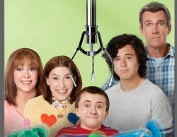 La serie 'The Middle', renovada por una novena temporada en ABC
