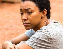 'The Walking Dead': Sonequa Martin-Green podría salir de la serie tras su fichaje por 'Star Trek: Discovery'