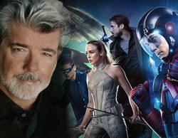 'Legends of Tomorrow': Los creadores se inspiran en George Lucas para uno de sus episodios