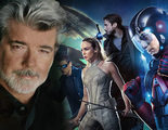 'Legends of Tomorrow': Los creadores se inspiran en George Lucas para uno de sus episodios