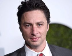 'Start-up': ABC ordena el piloto de la comedia a Zach Braff ('Scrubs')