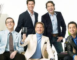 Netflix revivirá 'Queer Eye for the Straight Guy' sin el elenco original del show