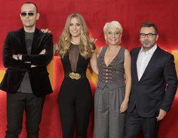 Telecinco vuelve a emitir 'Got Talent' el sábado, la tercera gala en poco más de una semana