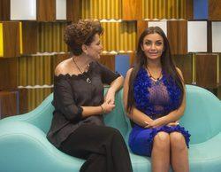 """Elettra ('GH VIP 5') no soporta a Irma Soriano: """"Empieza a irritarme mucho, está actuando y no me gusta"""""""