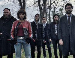 'La Casa de Papel', la nueva serie de Antena 3, inicia su rodaje