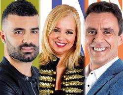 'GH VIP 5': Alonso Caparrós será el segundo expulsado según los usuarios de FormulaTV.com