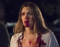 Crítica de 'Santa Clarita Diet': Drew Barrymore, una muerta viviente que se ríe de las pánfilas de su pasado