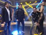 """Chenoa, divertida y gamberra en 'El hormiguero': """"Pilar Rubio me recomendó venir sin bragas"""""""