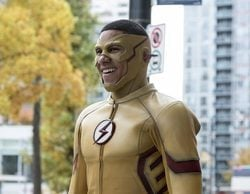 "'The Flash' 3x10 Recap: ""Borrowing Problems from the Future"""