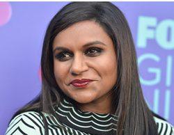 NBC prepara nuevos pilotos de series con Mindy Kaling, Tina Fey y Bill Lawrence