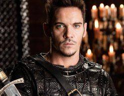 'Vikings': El creador de la serie habla del personaje de Jonathan Rhys Meyers, el obispo Heahmund