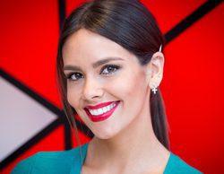 'Zapeando' saca a la luz la primera vez de Cristina Pedroche en televisión