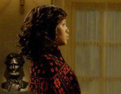 ABC lidera con el estreno de 'Scandal' y los capítulos de 'Anatomía de Grey' y 'How to Get Away with Murder'