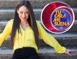 'Tu cara me suena': Elena Rivera ('Cuéntame') será invitada imitando a Miley Cyrus