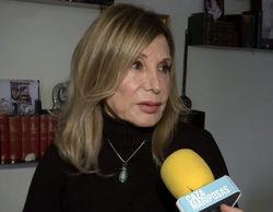 """Pilar Eyre: """"Una de las amantes de Juan Carlos I es uno de los rostros más conocidos de Telecinco"""""""