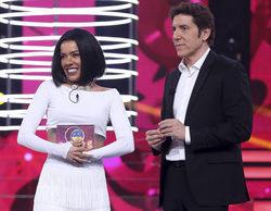 Beatriz Luengo es la ganadora de la gala 13 de 'Tu cara me suena'