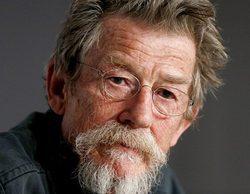 """Muere John Hurt, el entrañable actor de """"El hombre elefante"""", a los 77 años de edad"""