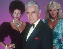 'Dinastía': The CW prepara un reboot de la serie de los 80 con los creadores de 'Gossip Girl' y 'The 100'