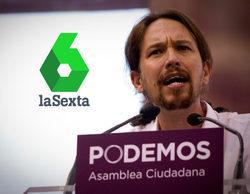 'El objetivo': Pablo Iglesias primer invitado del 'Especial Vistalegre 2' del formato de laSexta