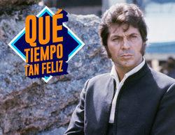 'Curro Jiménez' también tendrá su propio reencuentro en '¡Qué tiempo tan feliz!'