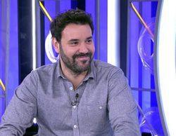 'Tu cara me suena': Los usuarios de Twitter piden el fichaje de Miquel Fernández