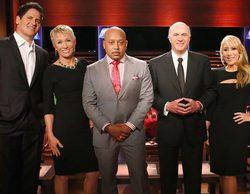 'Shark Tank' regresa con éxito a ABC liderando la noche y 'Sleepy Hollow' consigue mejorar sus datos