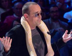 'Got Talent España': nueva gala el próximo martes en detrimento de 'GH VIP: Límite 48 horas'