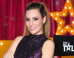 'Got Talent España': Yane se convierte en semifinalista gracias al pase dorado de Edurne