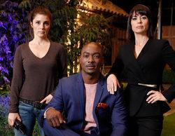 'UnREAL': Estos son los nuevos pretendientes de la tercera temporada