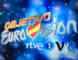 TVE y Viento y Agua Films producirán conjuntamente la gala 'Objetivo Eurovisión'