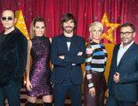 'Got Talent España': el salvavidas de Telecinco en enero