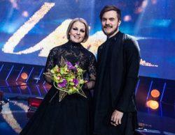 """Norma John representarán a Finlandia en Eurovisión 2017 con """"Blackbird"""""""