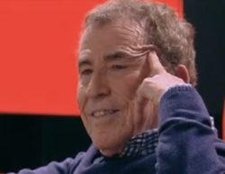 """Fernando Sánchez-Dragó: """"Descubrí el sexo con mi madre"""""""