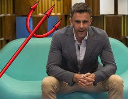 Alonso Caparrós ('GH VIP 5') boicotea la prueba semanal para desestabilizar a sus compañeros