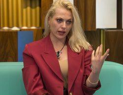"""Daniela Blume ('GH VIP 5') habla de su arrebato sexual: """"Me tiré por el suelo y todo, rozándome"""""""