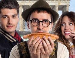 """Fantástico """"Perdiendo el norte"""" (20,9%) en Antena 3 frente a la ligera subida de 'GH VIP 5: El Debate' (14%)"""