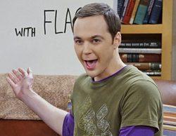 'Big Bang' acapara la mitad de los 10 espacios más vistos del día