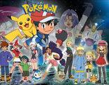 """'Pokémon': Uno de los protagonistas muere en """"Sol y Luna"""" y resucita poco después"""