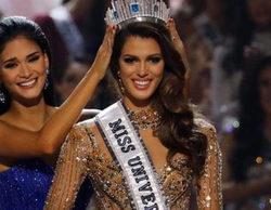Miss Universo se corona como la reina del domingo mientras que 'Conviction' se despide discretamente