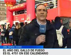 """Podemos, SOS Racismo y decenas de espectadores tachan de """"racista"""" una noticia emitida en TVE"""