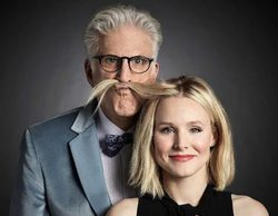 NBC renueva 'The Good Place' por una segunda temporada