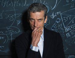 Peter Capaldi anuncia su marcha de 'Doctor Who' para finales de 2017