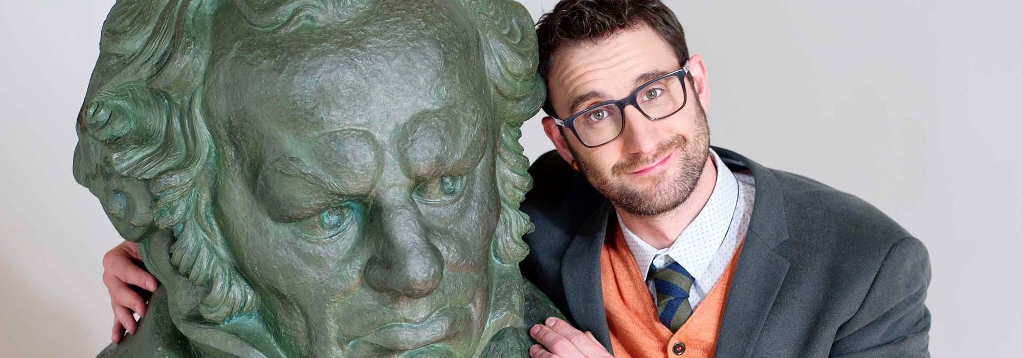 Los 6 presentadores más polémicos de los Premios Goya