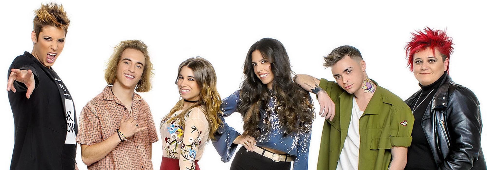 Objetivo Eurovisión 2017 Los Puntos Fuertes Y Débiles De Cada